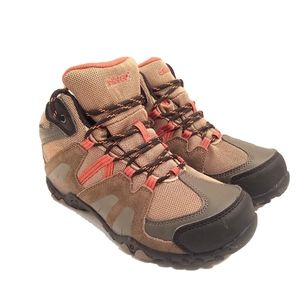 High-Tec Hiking Shoe Boots